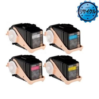PR-L9100C- (14、13、12、11)トナーカートリッジ リサイクル <4色入>