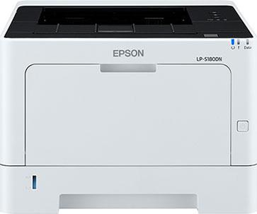 【※お問い合わせください】【取寄せ】【在庫限り/取寄せ】 EPSON A4モノクロページプリンター LP-S180DN 純正