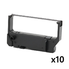 RC200 黒 カセットリボン