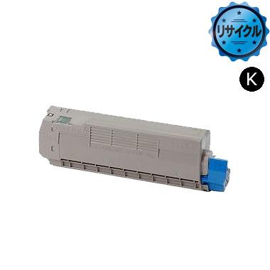 トナーカートリッジ ブラック(大)TC-C4DK2 リサイクル