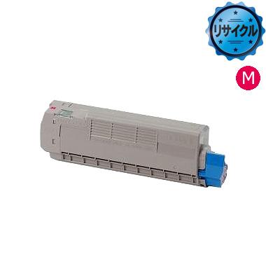 トナーカートリッジ マゼンタ(大)TC-C4DM2 リサイクル