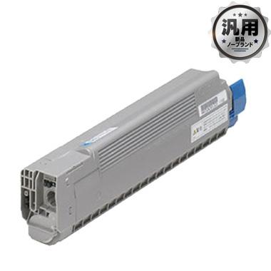 【在庫限り】トナーカートリッジ シアン TNR-C3KC1 汎用品(新品・ノーブランド)