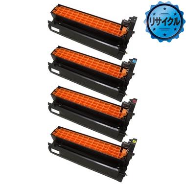 【販売終了】V15-DS(KCMY) ドラムセット リサイクル <4色入>