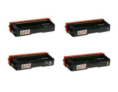 IPSiO SP トナーカートリッジ C220 リサイクル <4色入>