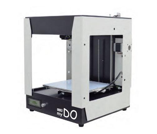 【※お問い合わせください】【現金特価】【国産】 熱融解型 3Dプリンター 「my DO (マイ ドゥ)200」