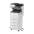 複合機 A3 カラー コピー機 OKI COREFIDO 3 MC863dnwv LED 複合機