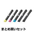 PR-L9300C トナー NEC PR-L9300C-19 18 17 16 4色 +黒1本 純正