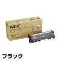 NEC PR-L5140-11トナーカートリッジ ブラック/黒 純正 MultiWriter 5150、PR-L5150、MultiWriter 5140、PR-L5140、MultiWriter 200F、PR-L200F 用トナー