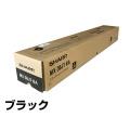 シャープ SHARP MX-36JTトナーカートリッジ/MX36JTBA ブラック/黒 純正 MX-36JT-BA MX2610FN MX2640FN MX3110FN MX3140FN MX3610FN MX3640FN 用トナー
