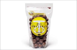 マカダミアナッツ【ロースト殻付きマカデミアナッツ454g】 <専用殻割り器無し> <New!!>