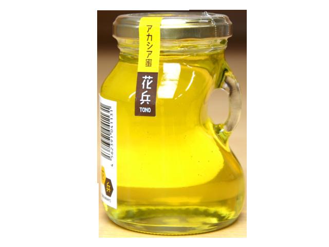 花兵養蜂農園産のアカシア蜜(250g)
