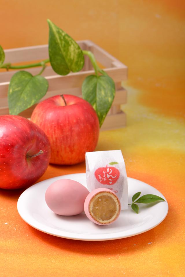 りんごかもめの玉子