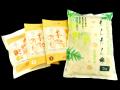ファーム菅久お試しセット(たんたん米・米粉麺・米粉スナック入り)【送料無料】