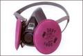 3M取替え式防じんマスク(アスベスト対策)Mサイズ 6000/2091-RL3