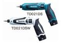 マキタ 充電式【7.2V】ペンインパクトドライバ TD021DS/W