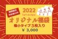 【予約受付中】2022トップモードジャパン極小下着メンズ福袋【3枚入り】