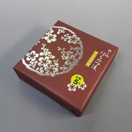梅きらら 甘口はちみつ漬(230g)