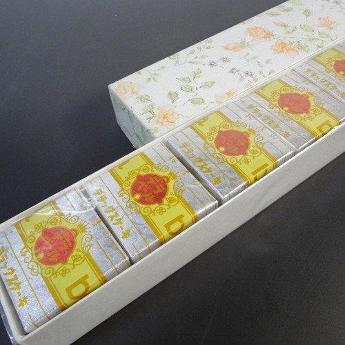 紀州田辺 鈴屋 デラックスケーキ (5個入)
