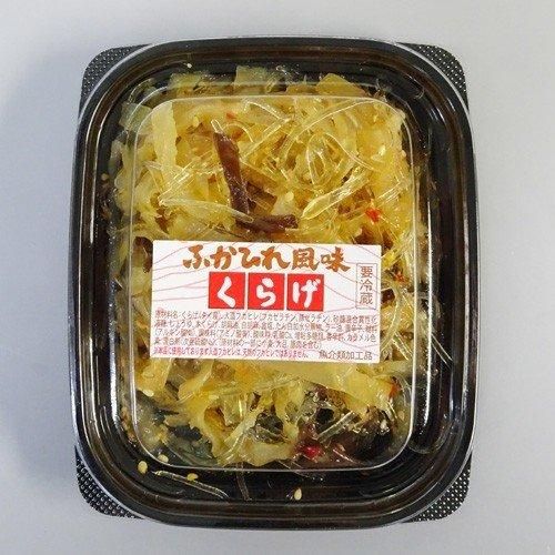 ふかひれ風味くらげ(95g)