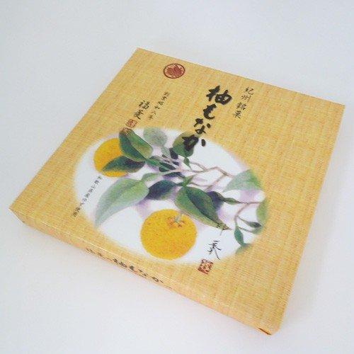 福菱 柚もなか[ゆずもなか](18個入)