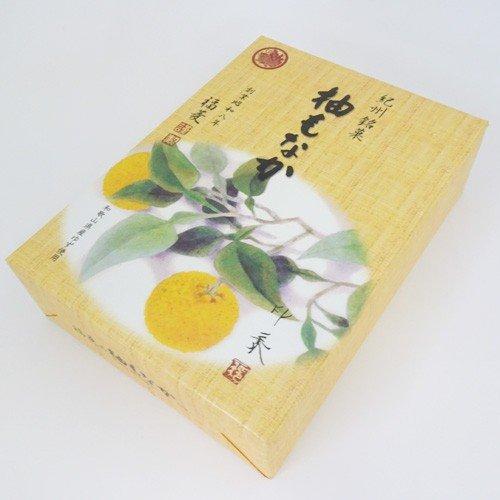 福菱 柚もなか[ゆずもなか](24個入)