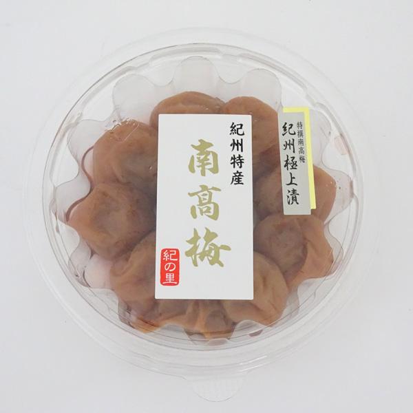 梅きらら 紀州極上漬(くずれ梅)130g