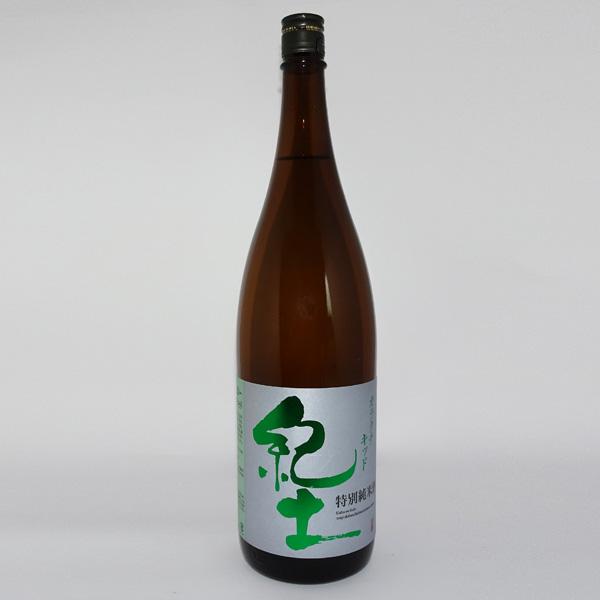 平和酒造 紀土 特別純米酒(1800ml)