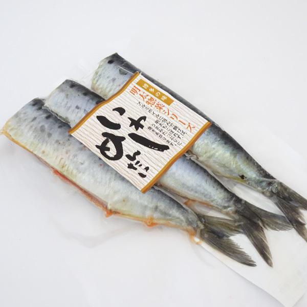 いわし明太(3尾入)