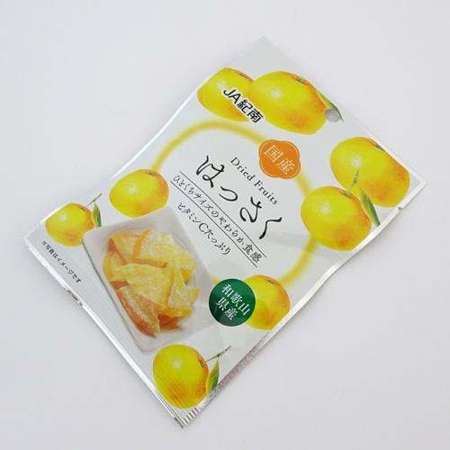 JA紀南 ドライフルーツ はっさく(20g)