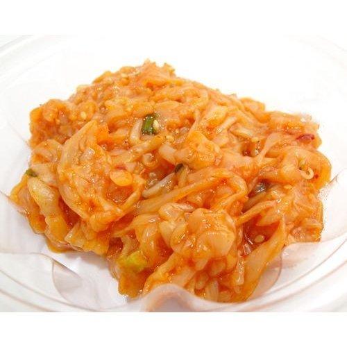海道 ホタテチャンジャ