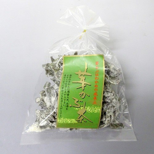 海道屋 めかぶ茶