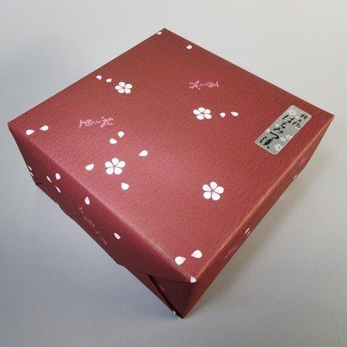 梅きらら はちみつ漬(600g)木箱入
