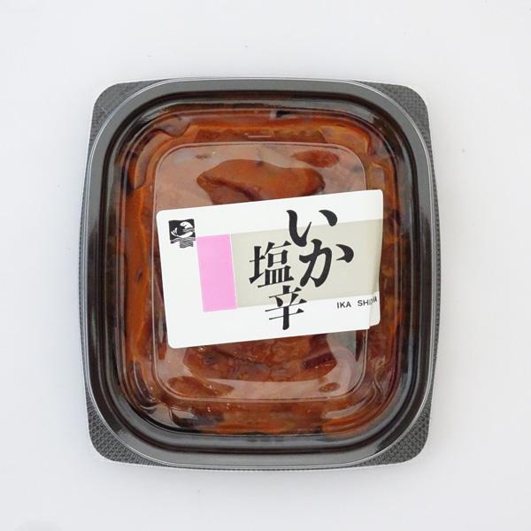 松印いか塩辛 甘口(100g)