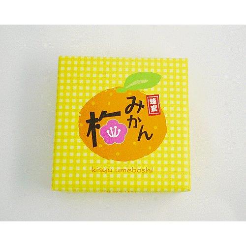 紀の里食品 みかん梅(230g)