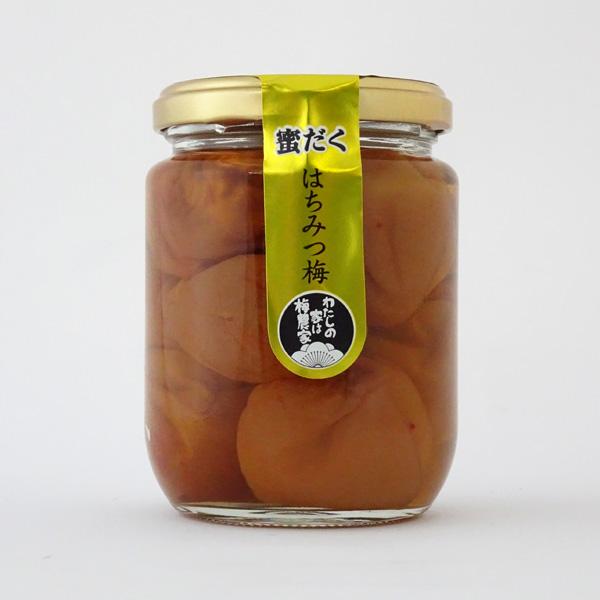 蜜だくはちみつ梅(170g)