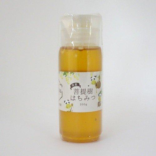中村養蜂園 菩提樹はちみつ(200g)