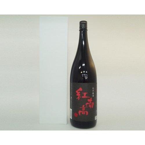 中野BC 紅南高梅酒 (1800ml)