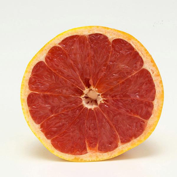 中山さんのブラッドオレンジ