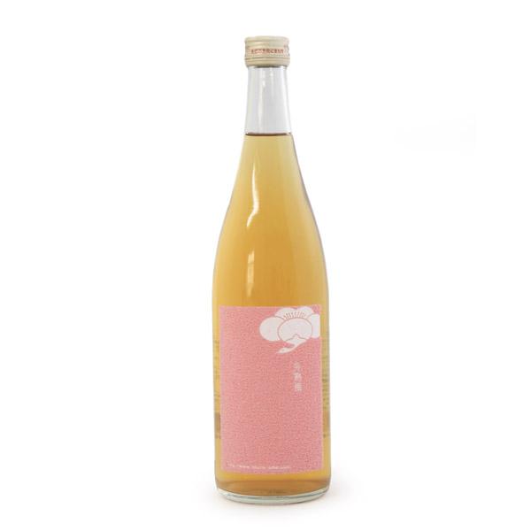 平和酒造 「鶴梅」 完熟梅酒 (720ml)