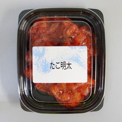 たこ明太(95g)