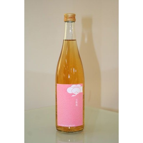 平和酒造 鶴梅 完熟(720ml)
