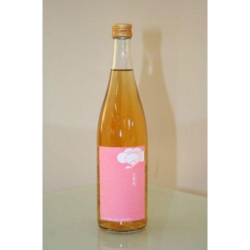 平和酒造 鶴梅 完熟(1800ml)