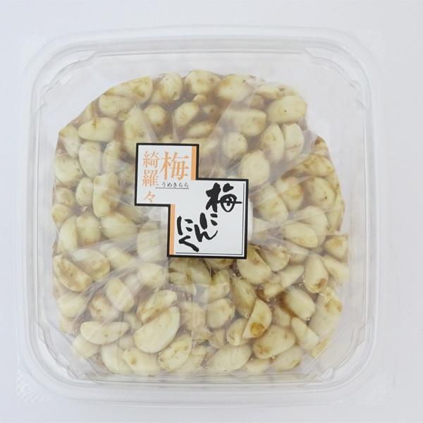 梅きらら 梅にんにく(450g)