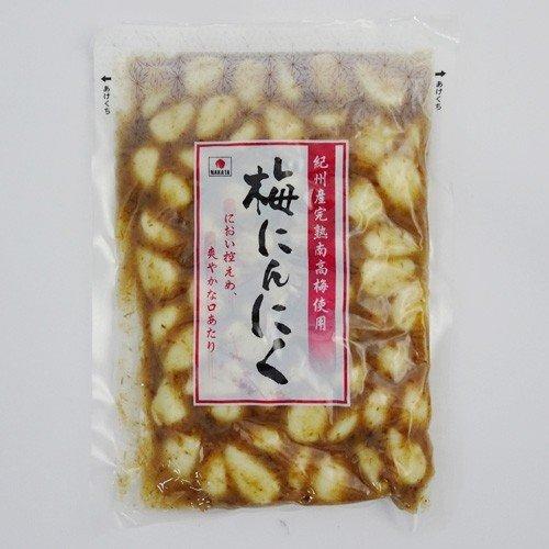 梅にんにく(300g)