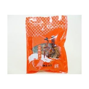 うつぼ佃煮(30g)