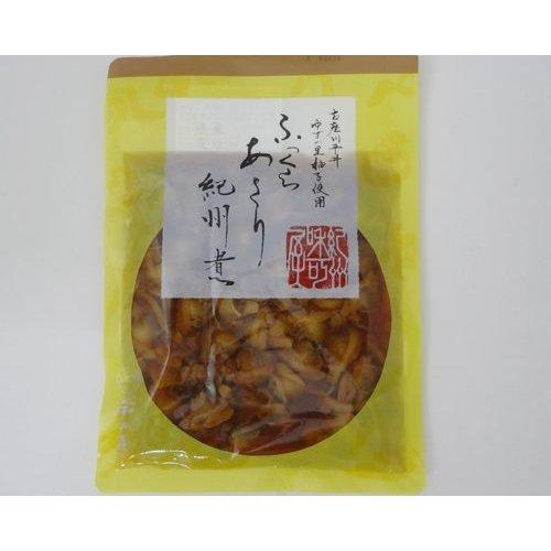 和か屋 ふっくらあさり紀州煮(280g)