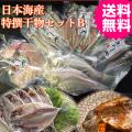 日本海 山陰 干物 あじ はたはた 鯛 カレイ