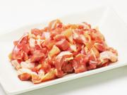 おいしい鶏ももこま肉 お徳用1.0kg