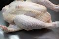 朝引き黒鶏  1羽約3.1kg〜3.3kg 【奈良県産】