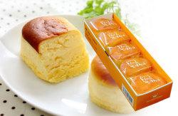 とろけるチーズケーキ5